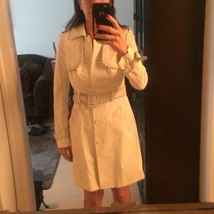 Bebe Raincoat